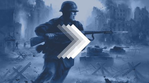 Call of Duty WWII: Vanguard - What we would like in ...