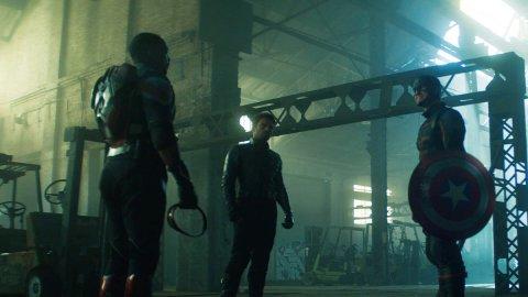 The Falcon and the Winter Soldier 1x05, la recensione