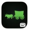 The Oregon Trail per iPhone