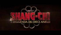 Shang-Chi e La Leggenda dei Dieci Anelli - Teaser trailer ufficiale
