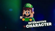 LEGO Super Mario - Trailer di Avventure di Luigi Starter Pack