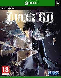 Judgment per Xbox Series X