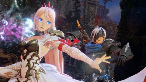 Tales of Arise, exclusive preview