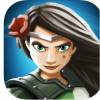 Darkfire Heroes per Android