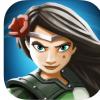 Darkfire Heroes per iPad