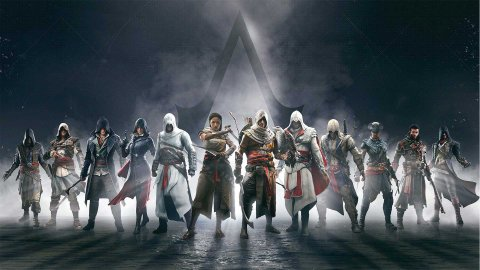 Assassin's Creed, which setting for the next chapter?