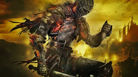 Dark Souls: the timeless magic of asynchronous multiplayer