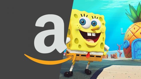 Amazon, offers and discounts on video games and computer science of 24/4/2021