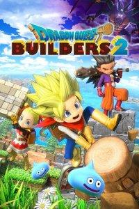 Dragon Quest Builders 2 per Xbox One
