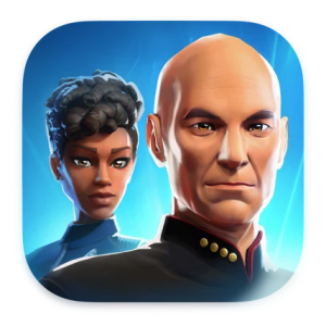 Star Trek: Legends per iPad