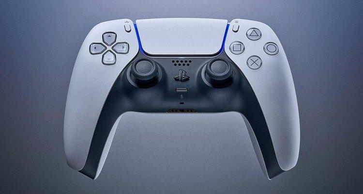DualSense di PS5: Sony sarà portata in  …