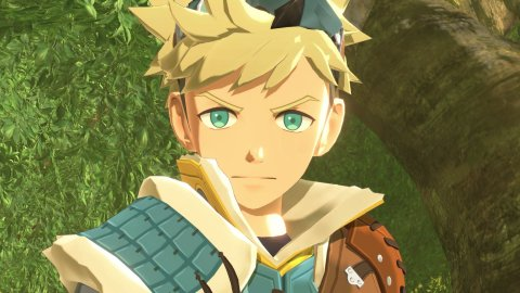 Monster Hunter Stories 2: Wings of Ruin has already sold more than one million copies