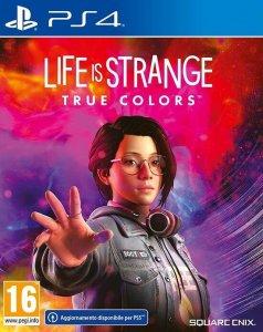 Life is Strange: True Colors per PlayStation 4