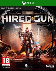 Necromunda: Hired Gun per Xbox Series X