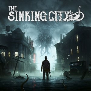 The Sinking City per Xbox Series X