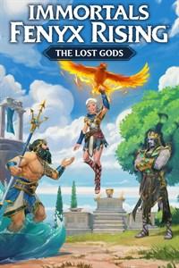 Immortals Fenyx Rising: Gli Dei Perduti per Xbox Series X