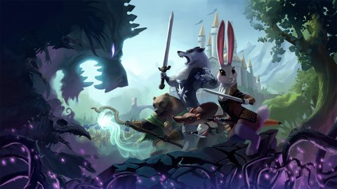 Games With Gold, May 2021: from Armello to LEGO Batman