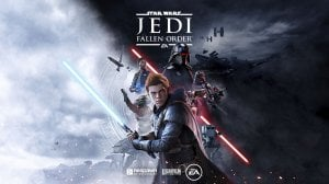 Star Wars Jedi: Fallen Order per Xbox Series X