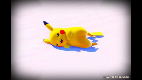 New Pokemon Snap debuts first in the Japanese charts, a PS5 game in the top 10
