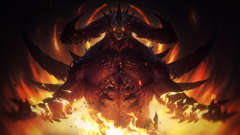Diablo immortal, proven: a new encounter with the Technical Alpha