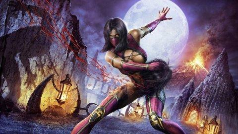 Mortal Kombat: vi_kahnum's Mileena cosplay is lethal