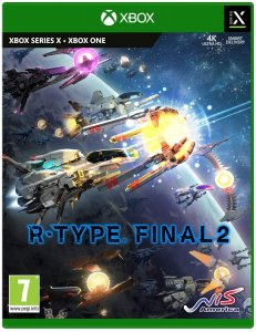 R-Type Final 2 per Xbox Series X