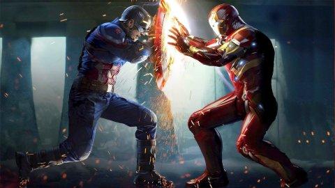 Marvel: 4 films in 2024, Disney announces the publication