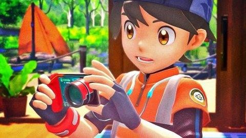 New Pokémon Snap: the funniest pokémon to photograph