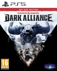 Dungeons & Dragons: Dark Alliance per PlayStation 5