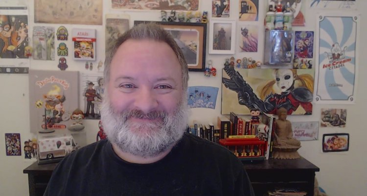 David Jaffe, il creatore di God of War,  …