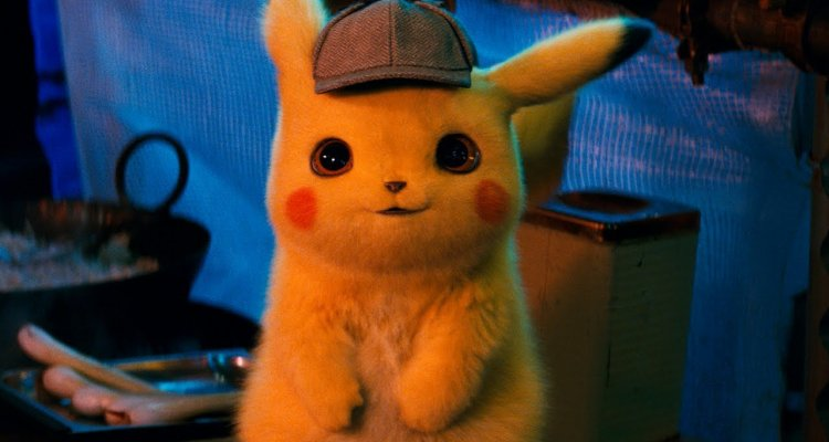 Detective Pikachu 2 non sarà realizzato …