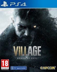 Resident Evil Village per PlayStation 4