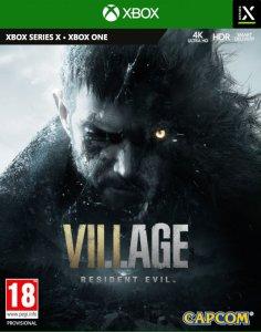 Resident Evil Village per Xbox One