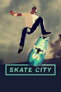 Skate City per Xbox One