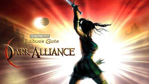 Baldur's Gate Dark Alliance: Switch version postponed one day after the announcement