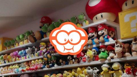 Nintendo, brands beyond videogames - La Bustina di Lakitu