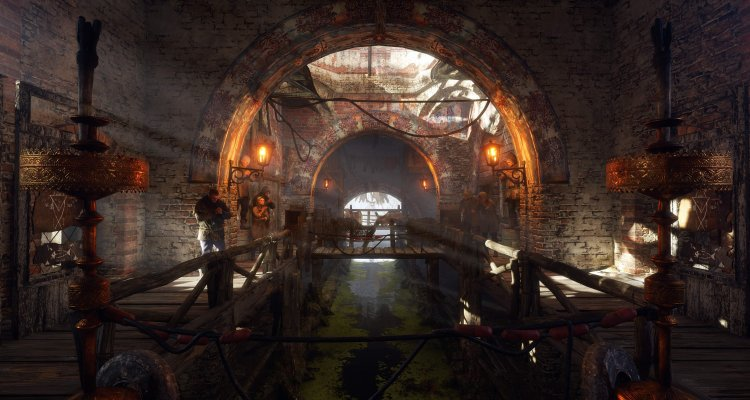 Metro Exodus: un video mette a confronto …