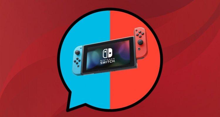 Nintendo Switch continua ad annichilire  …