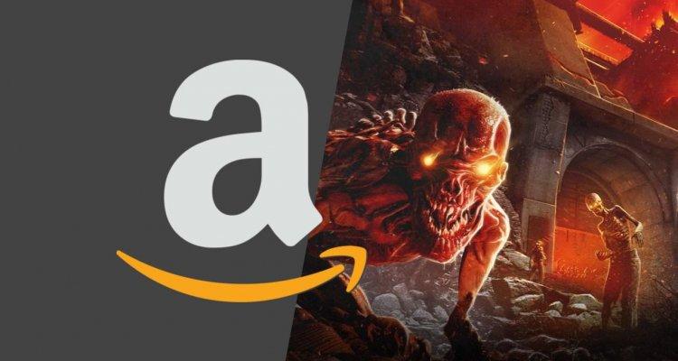 Amazon, offerte e sconti videogiochi e i …