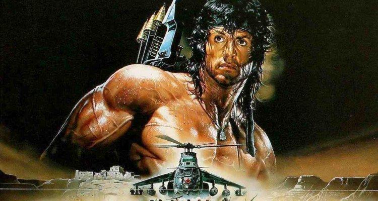 Call of Duty: Warzone, Rambo in arrivo c …