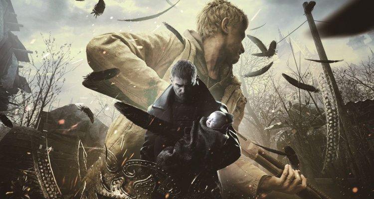 PlayStation Store: Resident Evil Village …