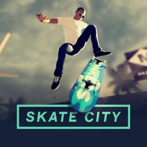 Skate City per PlayStation 4