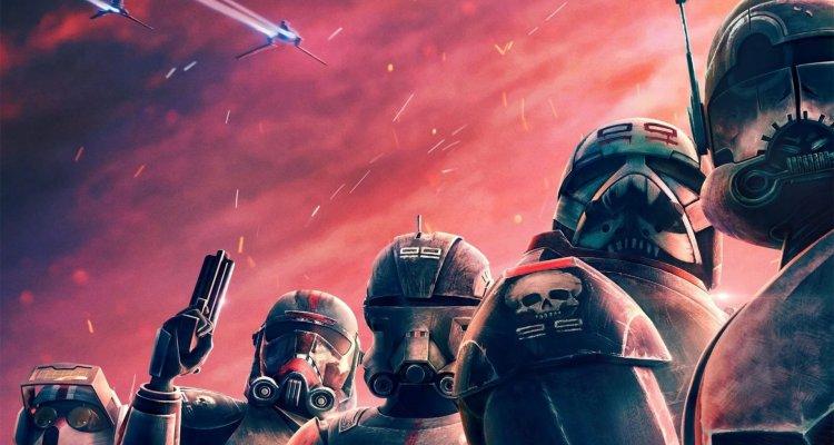 Star Wars: The Bad Batch, la recensione  …