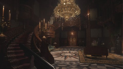 Resident Evil Village: record on Twitch, the Capcom game is a success