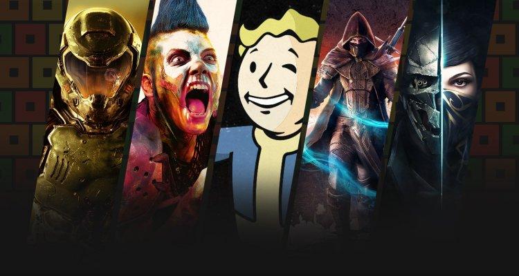 Xbox chiede ai fan qual è il gioco Beth …