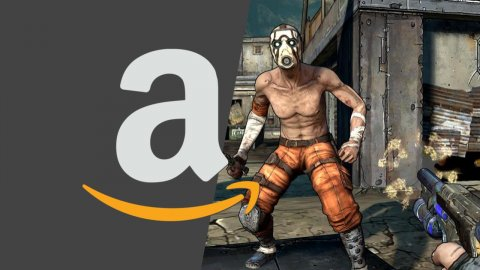 Amazon, offers and discounts on video games and computer science of 8/5/2021