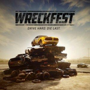 Wreckfest per PlayStation 5