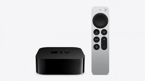 Apple develops a hybrid console with new chip and advanced graphics?