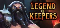 Legend of Keepers per PC Windows
