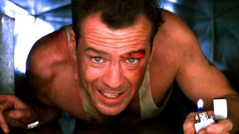 Call of Duty: Warzone, even John McClane of Die Hard in addition to Rambo coming?